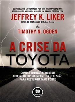 A Crise da Toyota