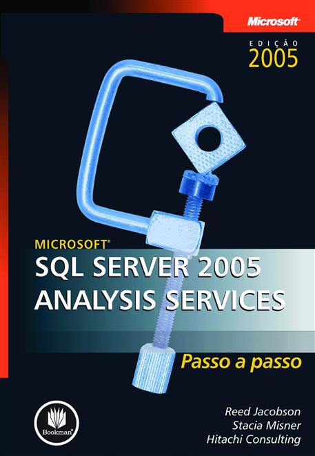 microsoft sql server 2005 analysis services