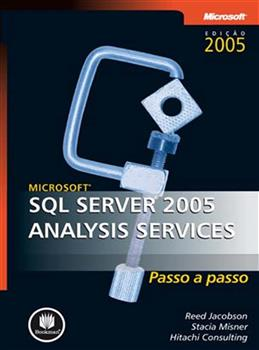 Microsoft SQL Server 2005 - Analysis Services