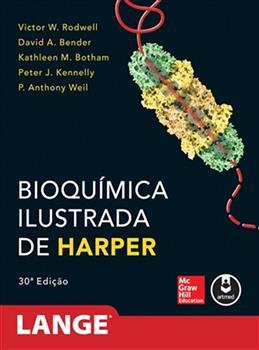Bioquímica Ilustrada de Harper (Lange)