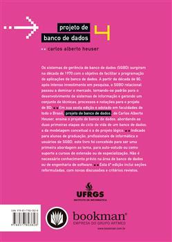 Projeto De Banco De Dados Heuser Pdf