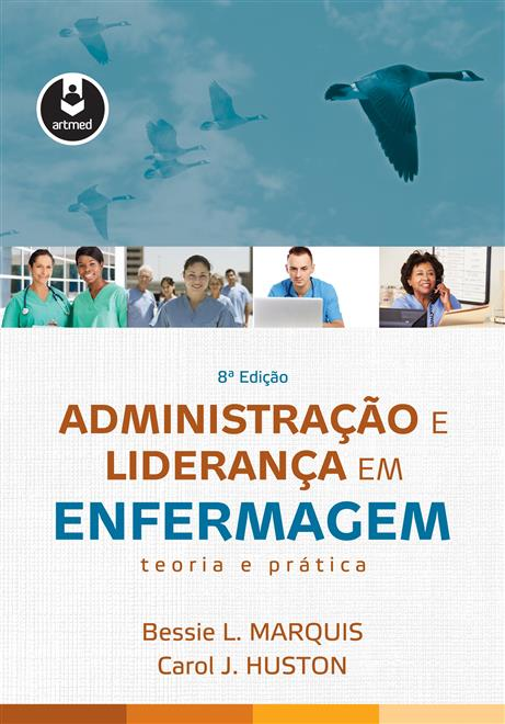 administração e liderança em enfermagem