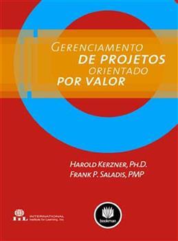 Gerenciamento de Projetos Orientado por Valor
