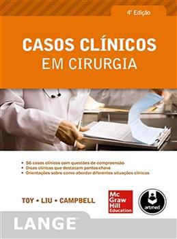 Casos Clínicos em Cirurgia (Lange)