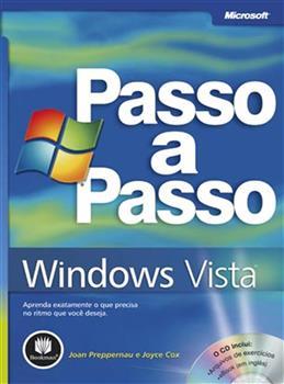 WINDOWS VISTA PASSO A PASSO
