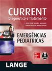 CURRENT: Emergências Pediátricas (Lange)