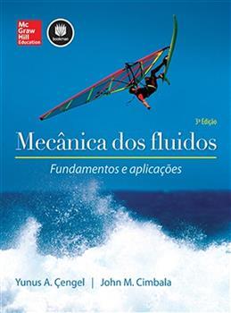MECANICA DOS FLUIDOS 3ED.