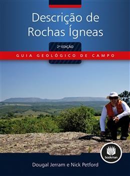 Descrição de Rochas Ígneas