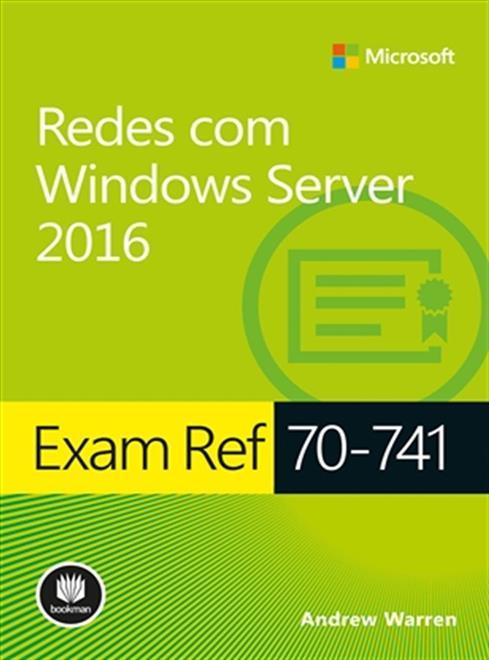 Exam Ref 70-741