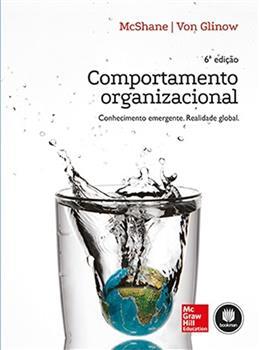 COMPORTAMENTO ORGANIZACIONAL 6ED.