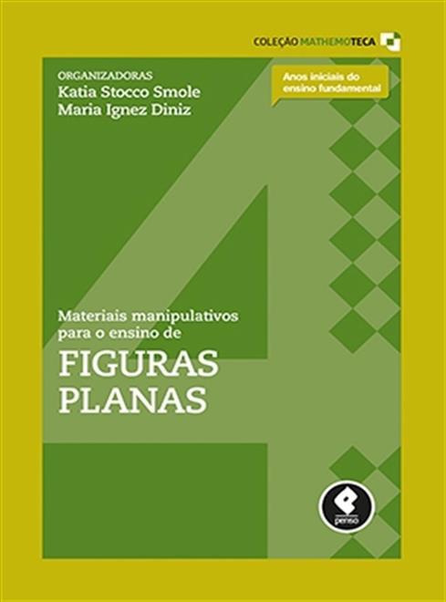 materiais manipulativos para o ensino de figuras planas