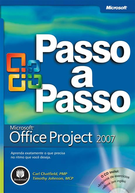 Microsoft Office Project 2007