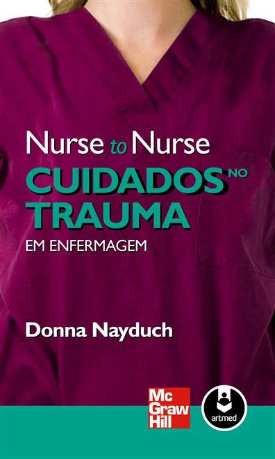 cuidados no trauma em enfermagem