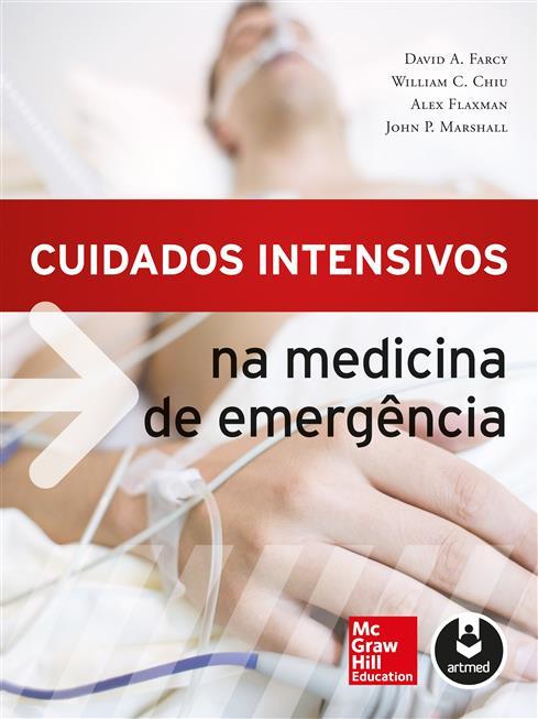 Cuidados Intensivos na Medicina de Emergência