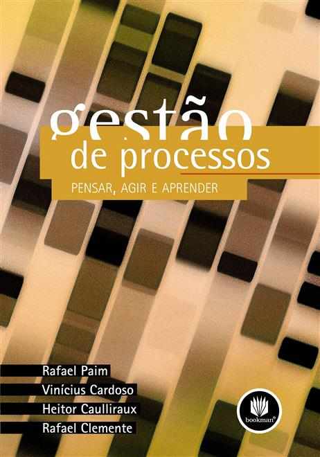 Gestão de Processos