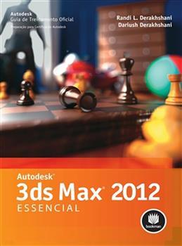 Autodesk 3ds Max 2012: Essencial