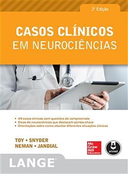 Casos Clínicos em Neurociências (Lange)