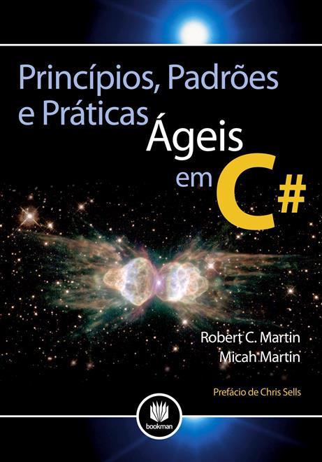 Princípios, Padrões e Práticas Ágeis em C#