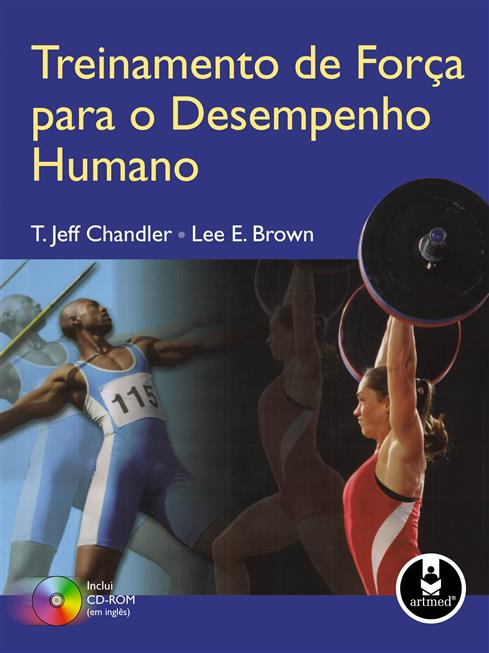 Treinamento de Força para o Desempenho Humano