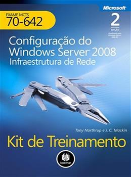 Kit de Treinamento MCTS (Exame 70-642)