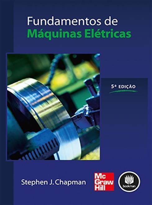 Fundamentos de Máquinas Elétricas