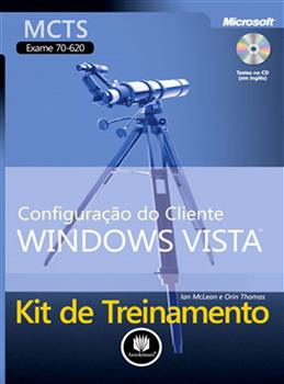 Kit de Treinamento MCTS (Exame 70-620)