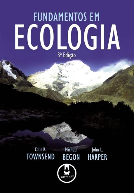 fundamentos em ecologia