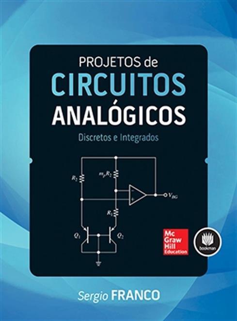 projetos de circuitos analógicos