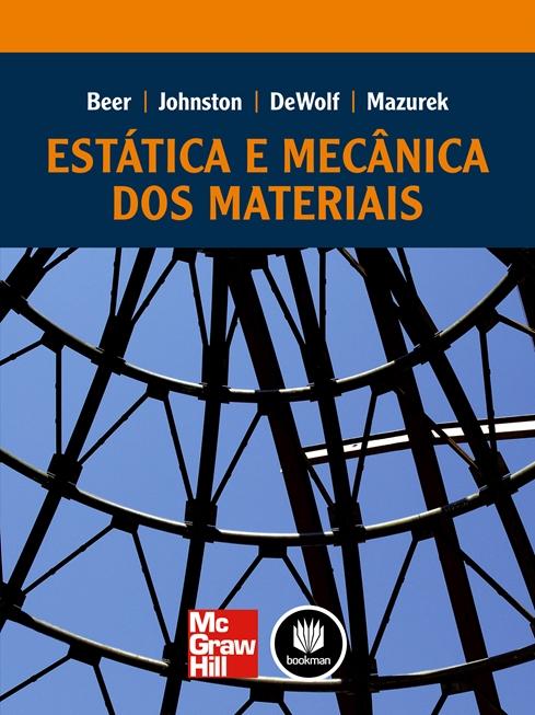estática e mecânica dos materiais
