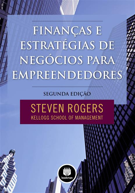 finanças e estratégias de negócios para empreendedores