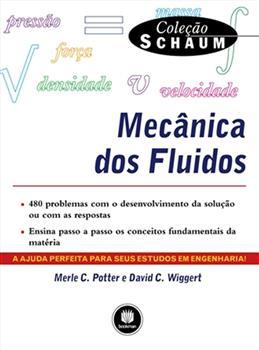 MECANICA DOS FLUIDOS - COLECAO SCHAUM