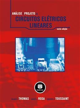 Análise e Projeto de Circuitos Elétricos Lineares