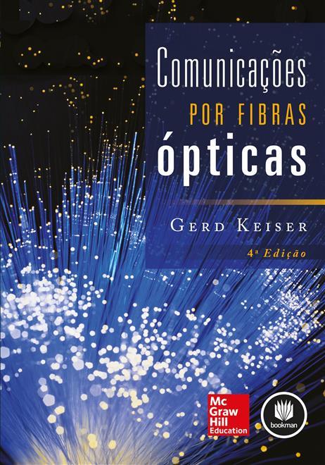comunicações por fibras ópticas