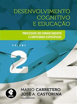 DESENVOLVIMENTO COGNITIVO E EDUCACAO VOL.2