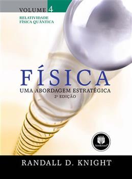 Física: Uma Abordagem Estratégica - Vol.4