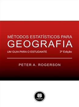 Métodos Estatísticos para Geografia