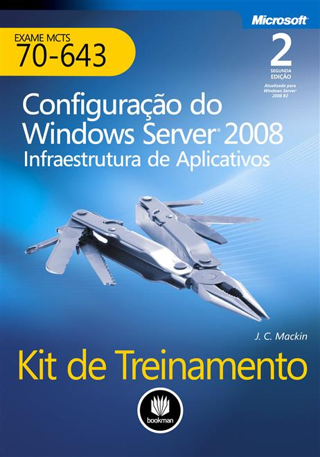 Kit de Treinamento MCTS (Exame 70-643)