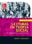 Leituras em Teoria Social