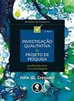 Investigação Qualitativa e Projeto de Pesquisa