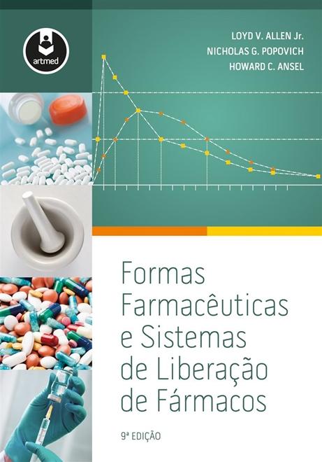 formas farmacêuticas e sistemas de liberação de fármacos