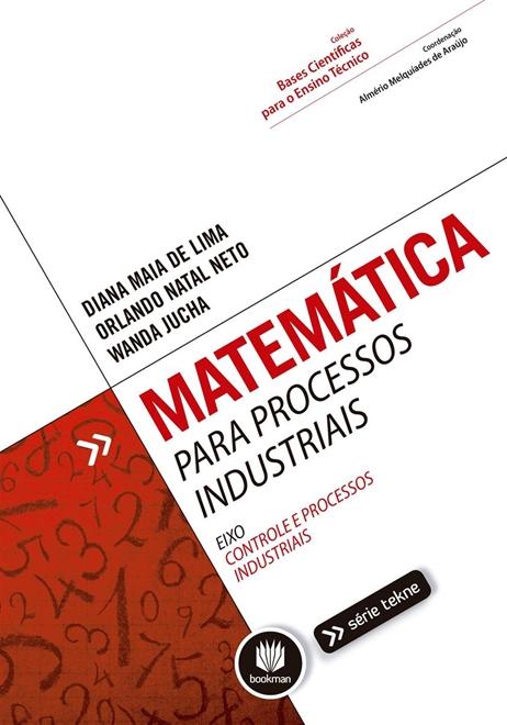 matemática para processos industriais