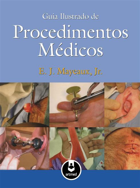 guia ilustrado de procedimentos médicos