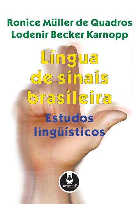 Língua de Sinais Brasileira