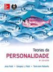 TEORIAS DA PERSONALIDADE 8ED.