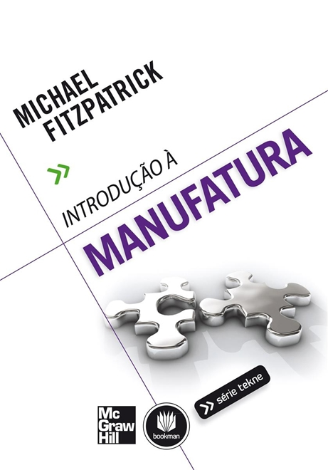 introdução à manufatura
