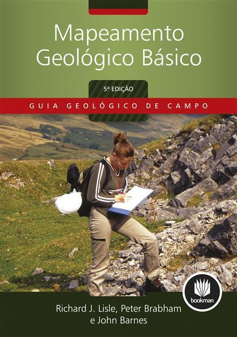 mapeamento geológico básico