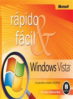 WINDOWS VISTA RAPIDO & FACIL
