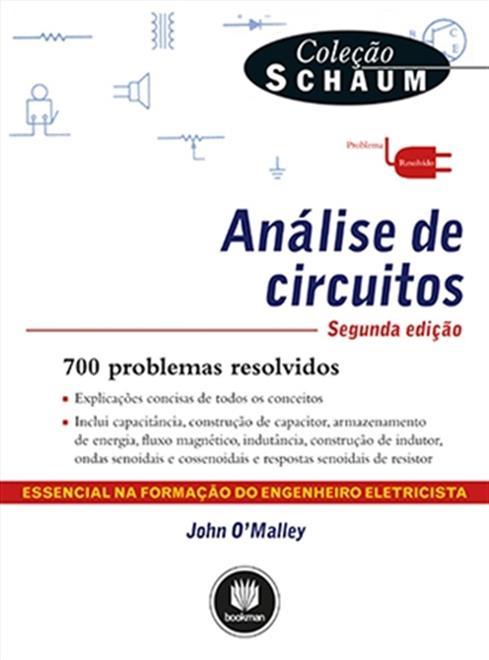 análise de circuitos