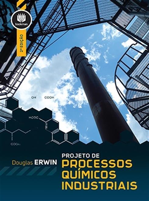 projeto de processos químicos industriais