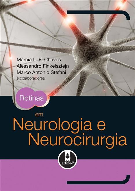 Rotinas em Neurologia e Neurocirurgia
